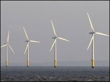 The CBI says the government targets wind power too much
