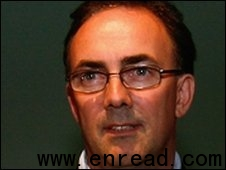 Mr Lomas is the leading administrator at Lehman Brothers Europe