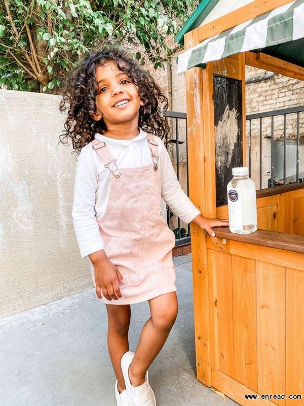 美国2岁女童智商高达146